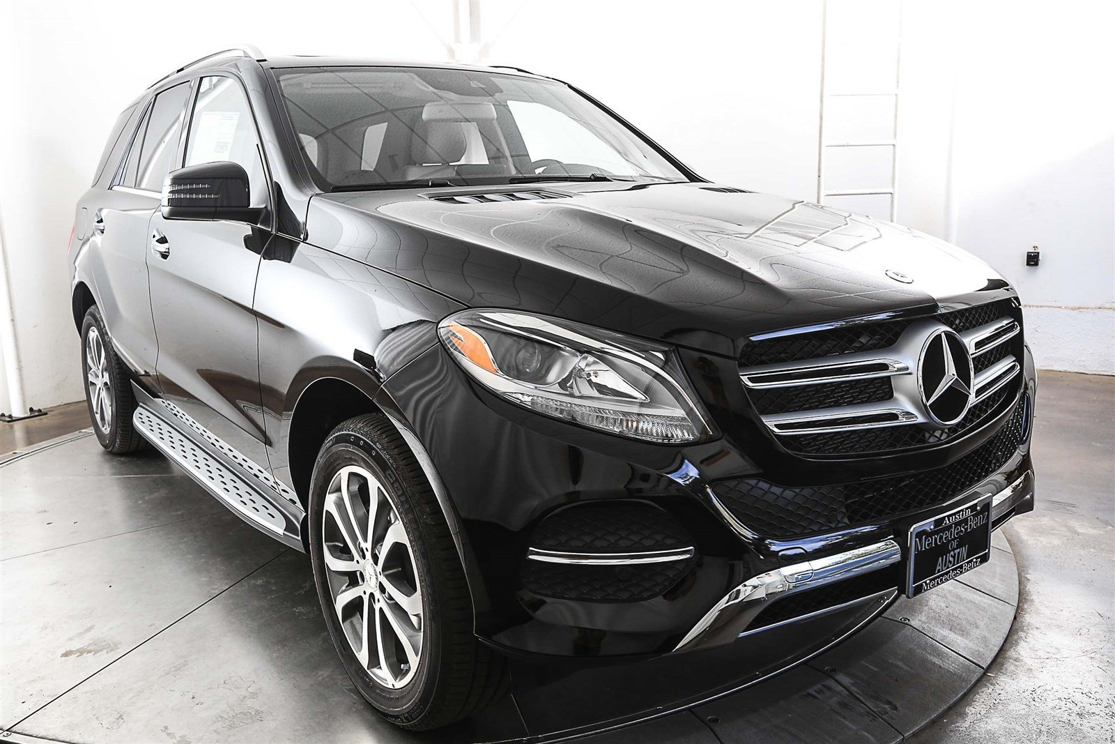 pre owned 2017 mercedes benz gle gle 350 suv in austin