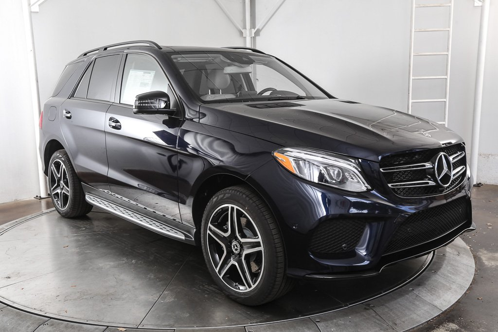 New 2018 mercedes benz gle gle 350 suv in austin m57344 for Mercedes benz clk 350 suv