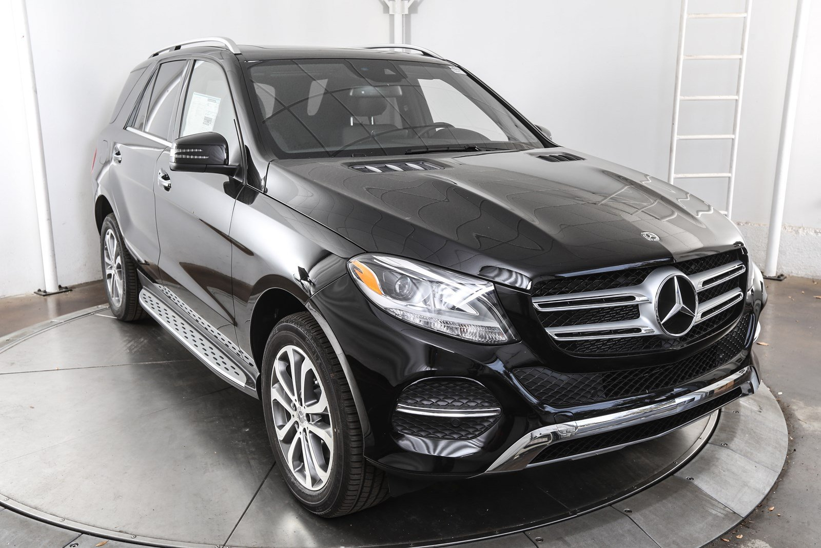 New 2018 Mercedes Benz Gle Gle 350 Suv In Austin M57800