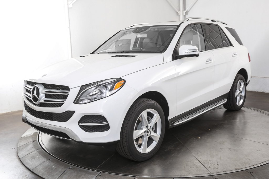 New 2018 mercedes benz gle gle 350 suv in austin ml57352 for Mercedes benz suv 2018 price