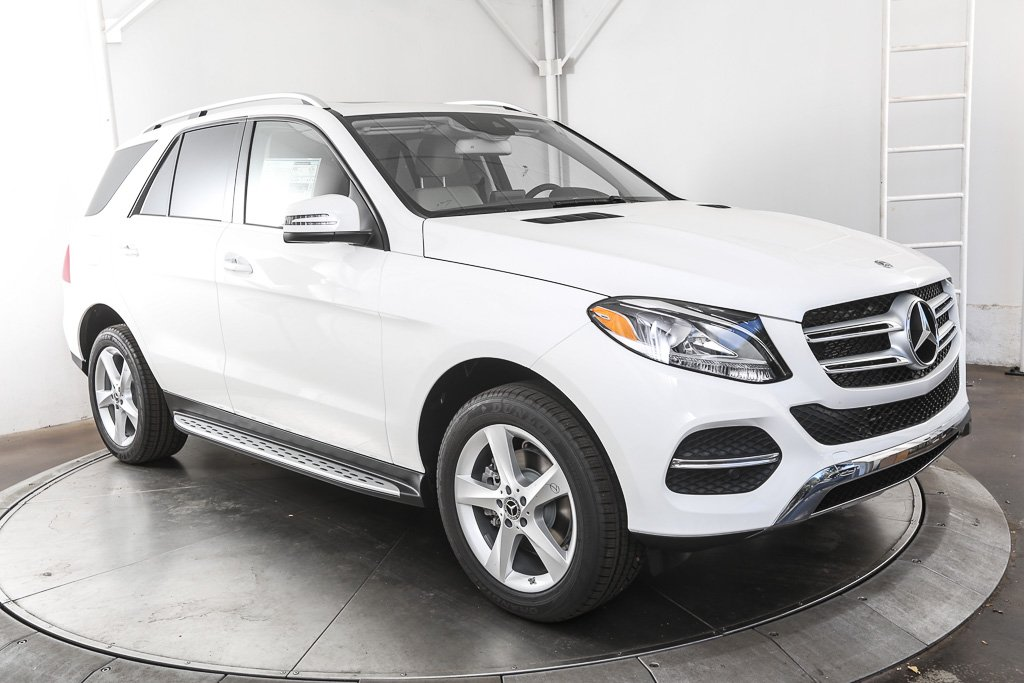 Certified Pre Owned 2018 Mercedes Benz Gle Gle 350 Suv In