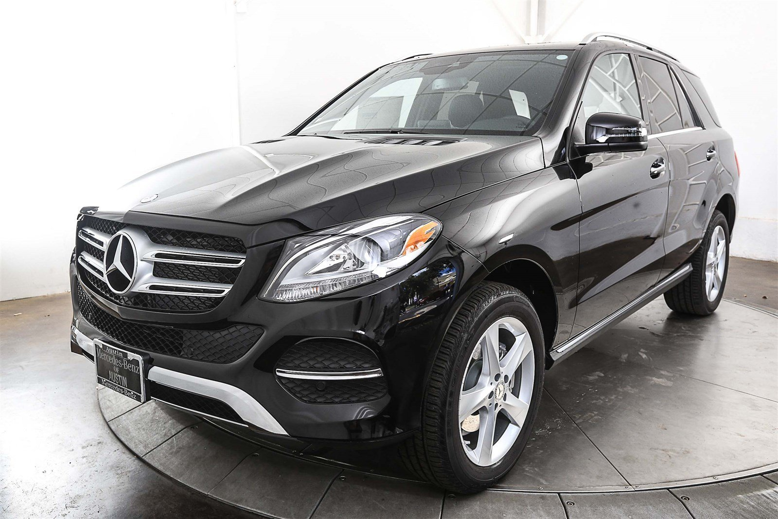 Pre owned 2017 mercedes benz gle gle 350 suv in austin for Mercedes benz buckhead preowned