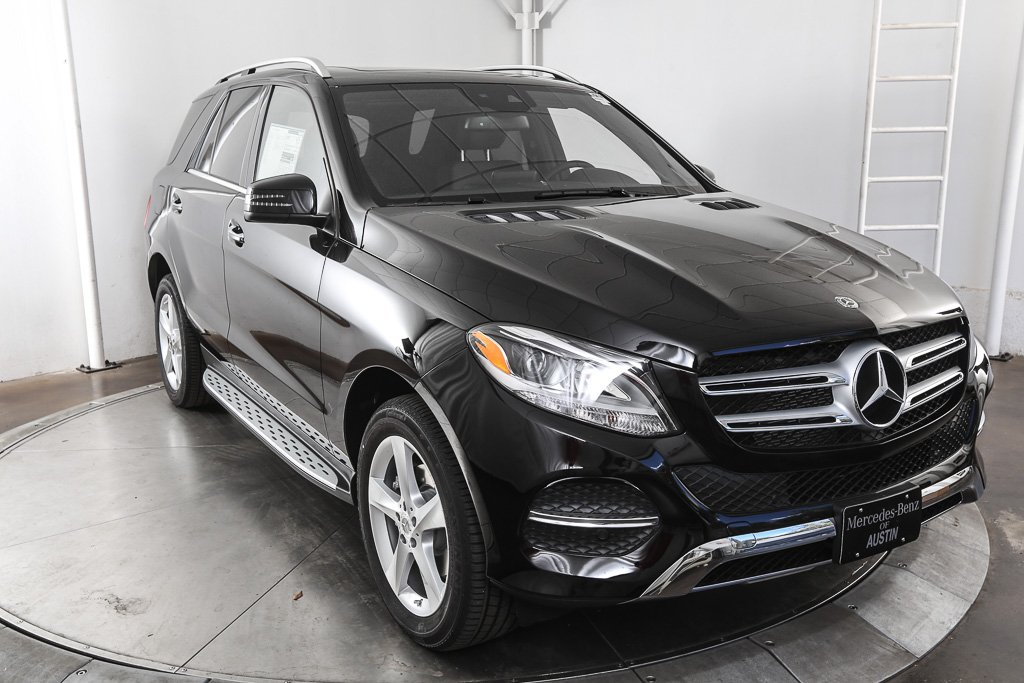 Pre owned 2018 mercedes benz gle gle 350 suv in austin for Pre owned mercedes benz suv