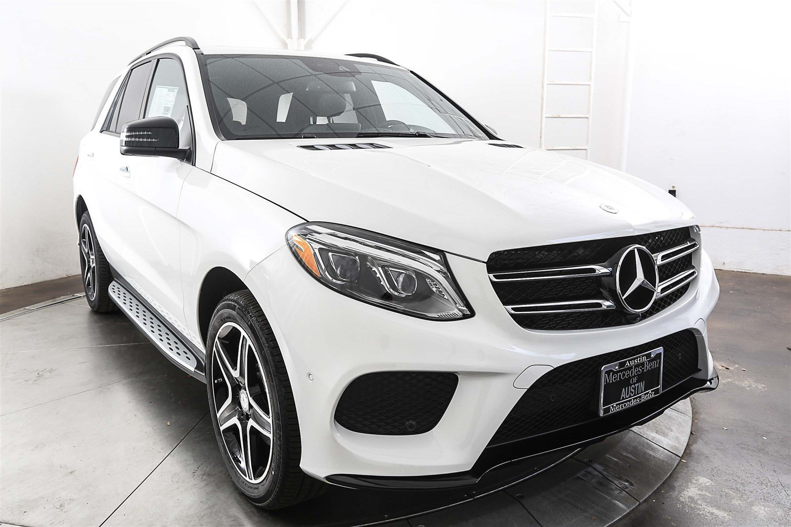 pre owned 2017 mercedes benz gle gle 350 suv in austin ml56054 mercedes benz of austin. Black Bedroom Furniture Sets. Home Design Ideas