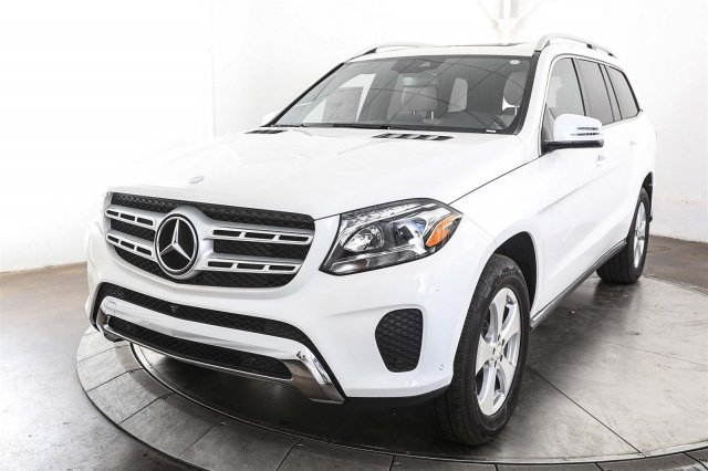 New 2017 mercedes benz gls gls450 suv in austin m56018 for 2017 mercedes benz gls450