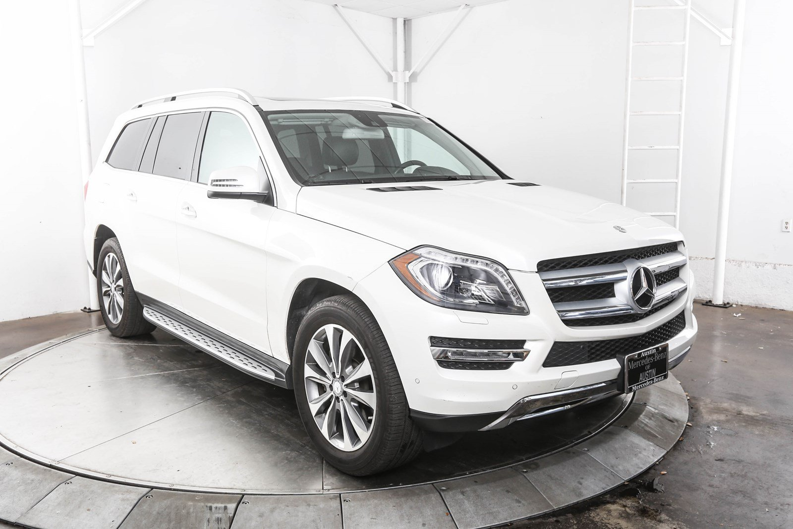Certified Pre Owned 2016 Mercedes Benz Gl Cl 450
