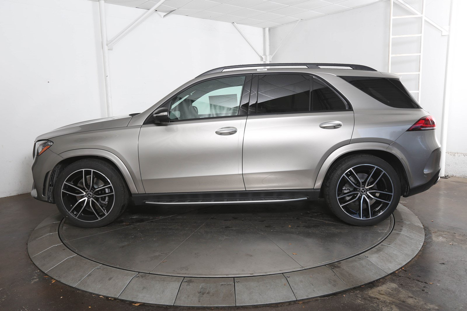 New 2020 Mercedes-Benz GLE GLE 580 SUV in Austin #M60847 ...
