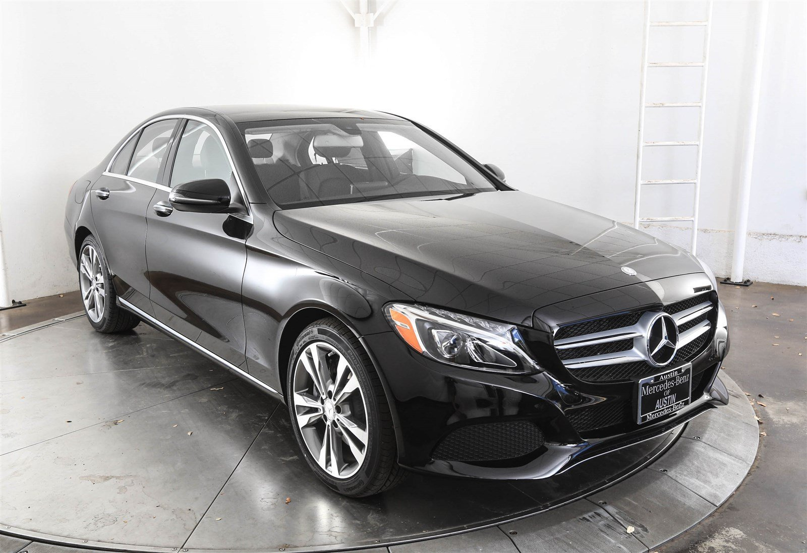 certified pre owned 2016 mercedes benz c class c 300 sedan in austin. Cars Review. Best American Auto & Cars Review