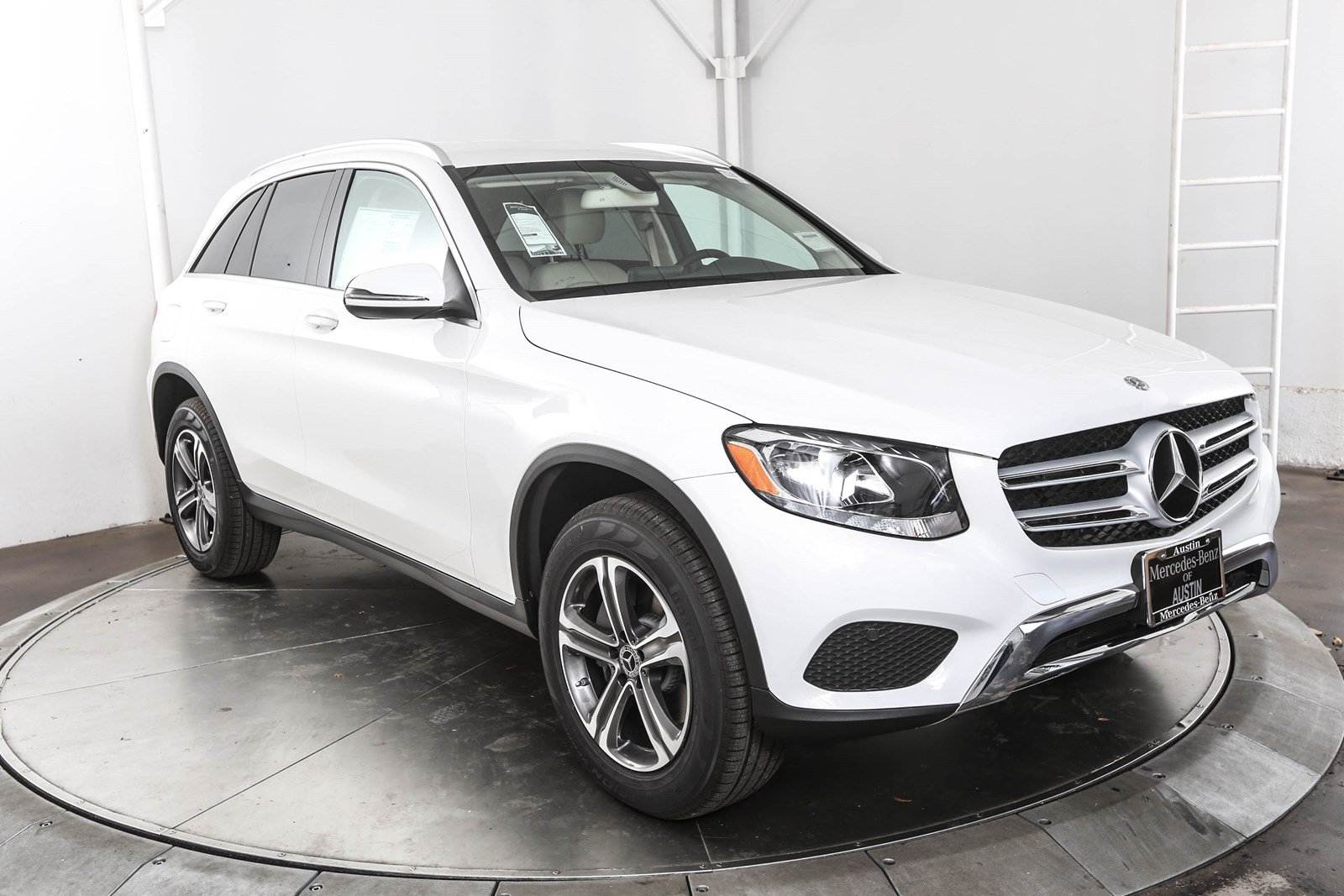 New 2019 Mercedes Benz Glc 300 Suv In Austin M59122 Eco Wiring