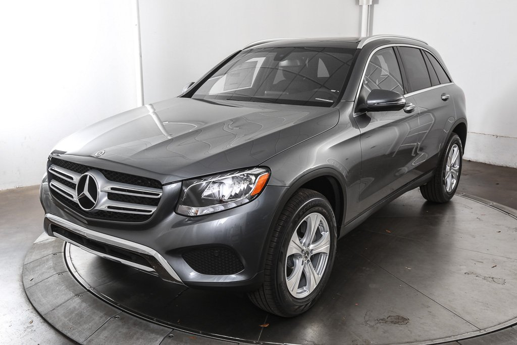 New 2018 mercedes benz glc glc 300 suv in austin m57287 for Mercedes benz 300 suv