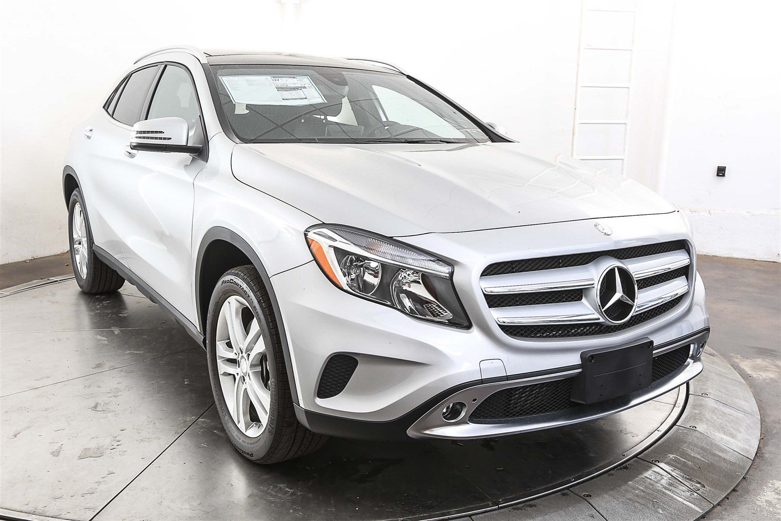 Pre owned 2017 mercedes benz gla gla 250 suv in austin for 2017 mercedes benz gla250 suv