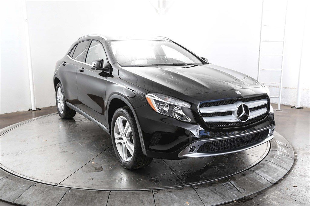 Pre owned 2016 mercedes benz gla gla 250 suv in austin for Pre owned mercedes benz suv