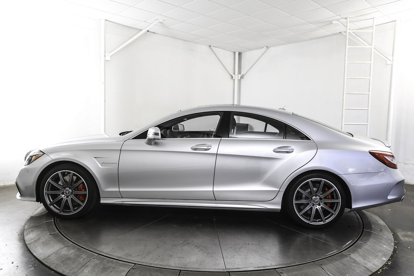 New 2017 Mercedes Benz Cls Cls 63s Amg Coupe Coupe In