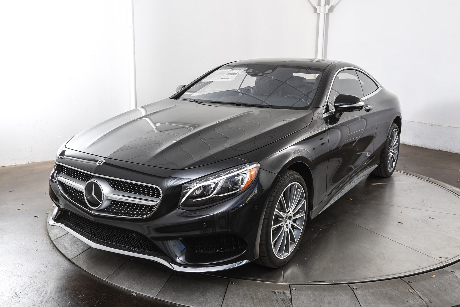 New 2017 mercedes benz s class s 550 coupe in austin for Mercedes benz of austin austin tx