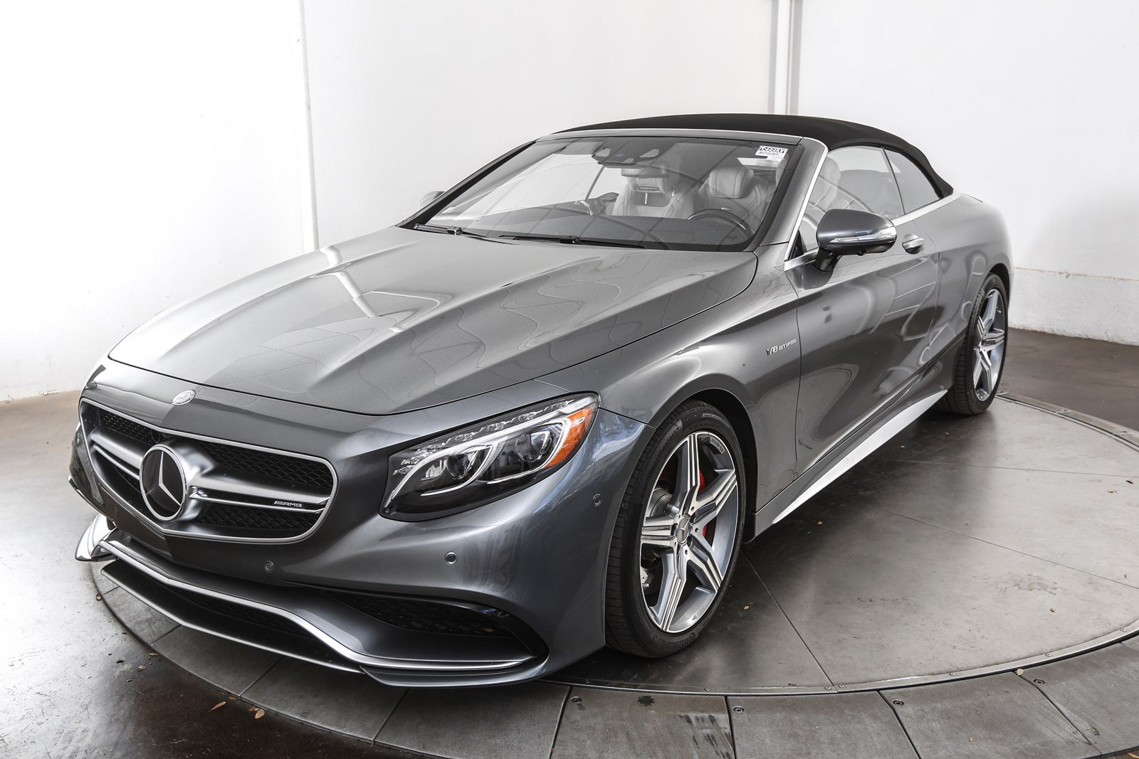 certified pre owned 2017 mercedes benz s class s 63 amg