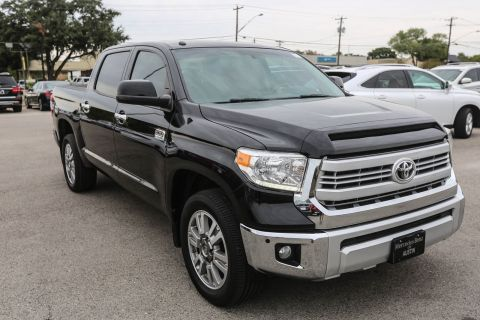 Pre-Owned 2014 Toyota Tundra 1794
