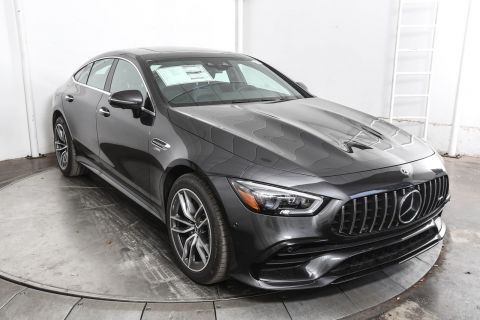 New 2020 Mercedes-Benz AMG® GT 53 AMG® GT C 53